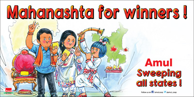 Mahanasta for winners !